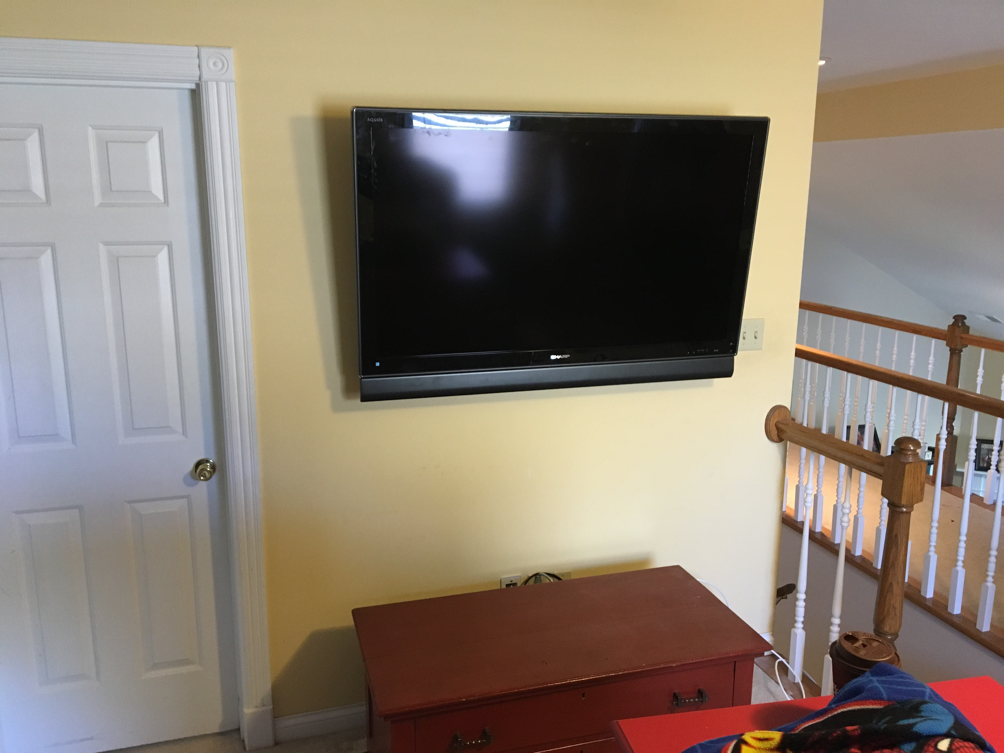 Home Theater Archives Platinum Audio Visual Entertainment Wiring Installed A Tv Today In Clients Room Ran All The Through Wall To Give It Clean Look Call For And