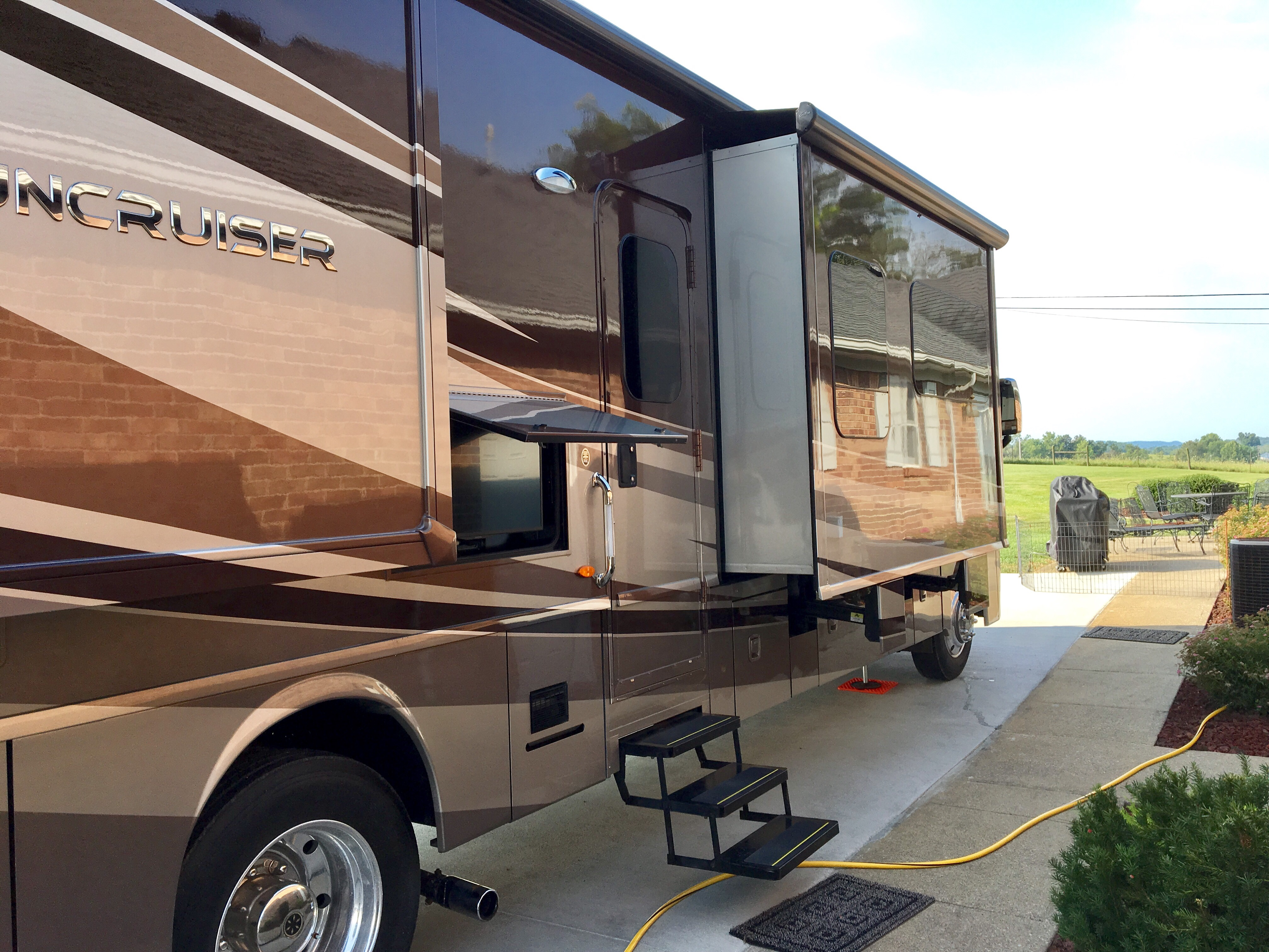 RV Audio/Visual Repair • Richmond Kentucky