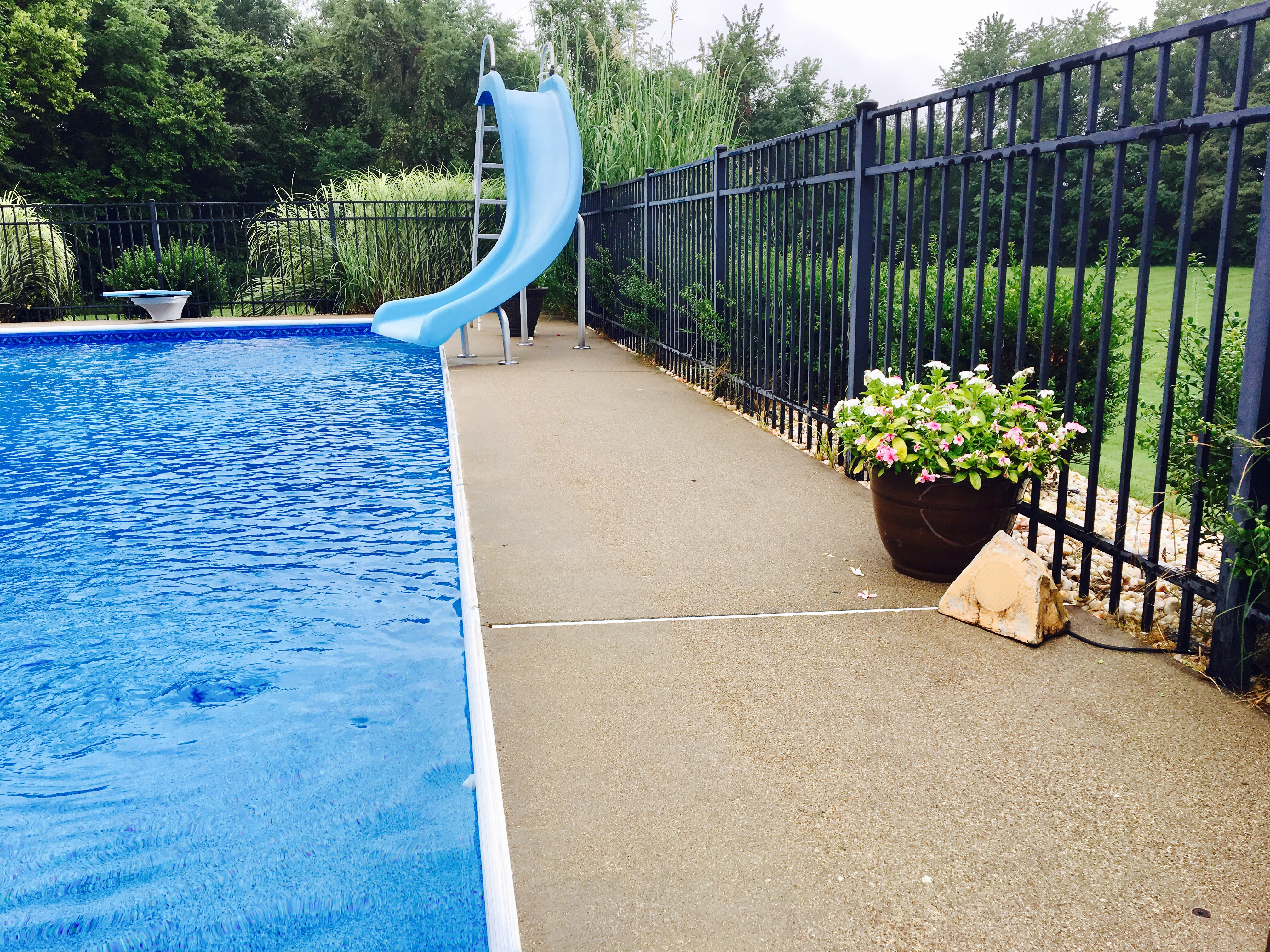 Pool Speaker Repair • Richmond Kentucky